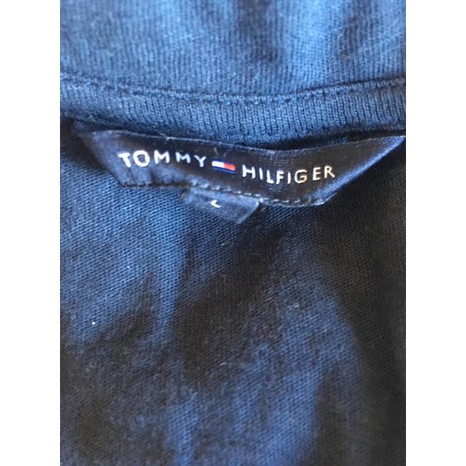 tweedehands Tommy Hilfiger Top