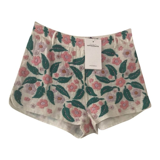 tweedehands Antik Batik Shorts