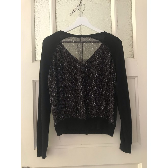 tweedehands Kookai Top