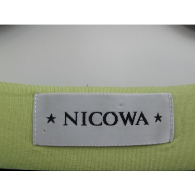 tweedehands Nicowa Top