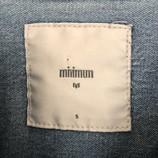 tweedehands Minimum Blouse
