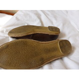 tweedehands Pierre Cardin Platte schoenen