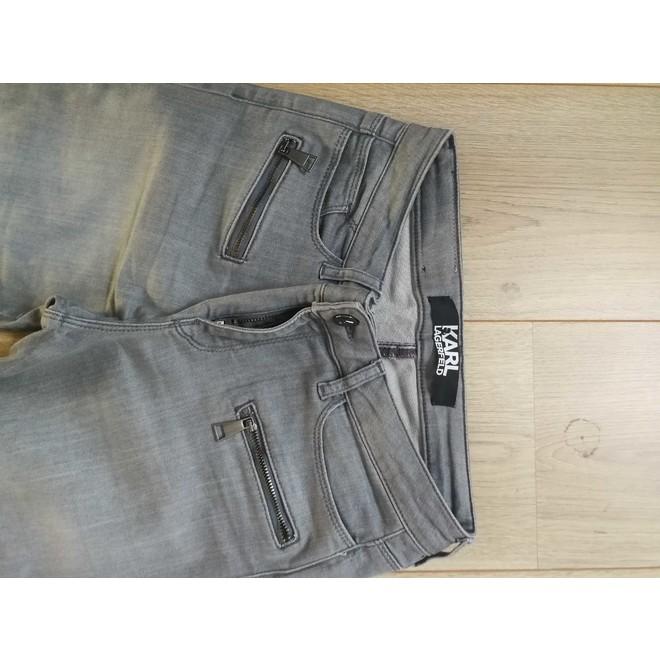 tweedehands Karl Lagerfeld Jeans