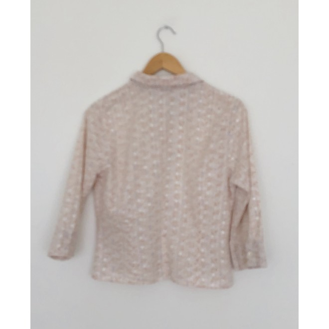 tweedehands Vanilia Blouse