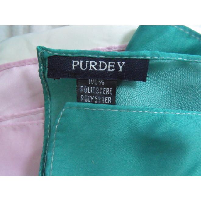 tweedehands Purdey Sjaal