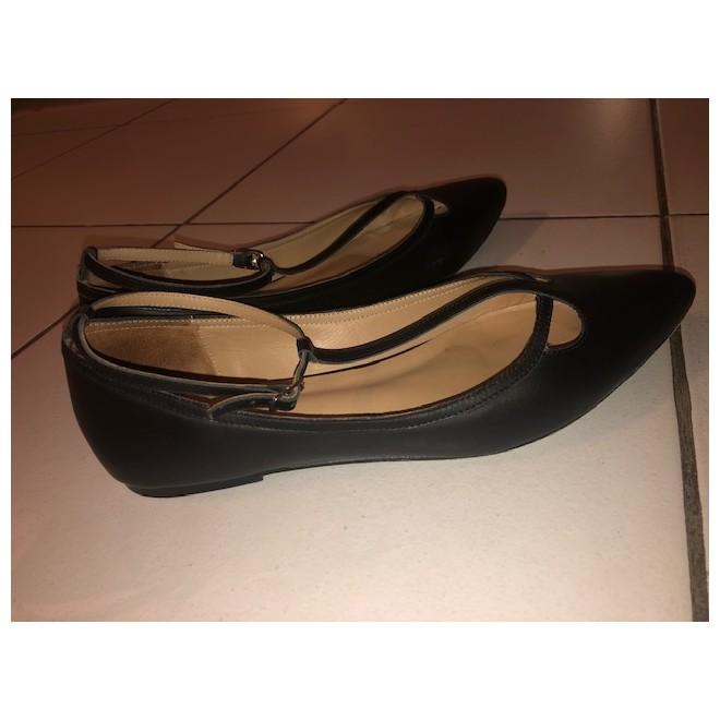 tweedehands Bellerose Platte schoenen