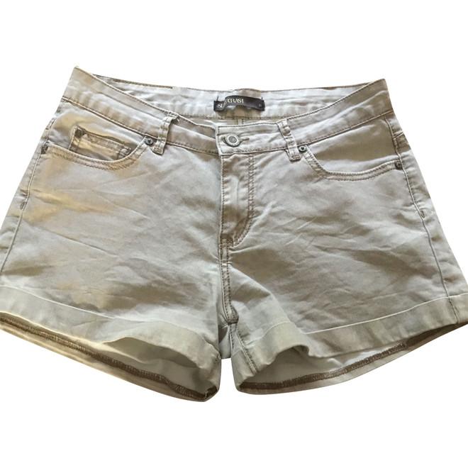 tweedehands Supertrash Shorts