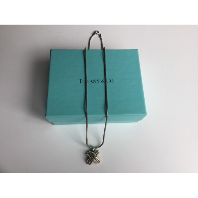 tweedehands Tiffany & Co Sieraden set