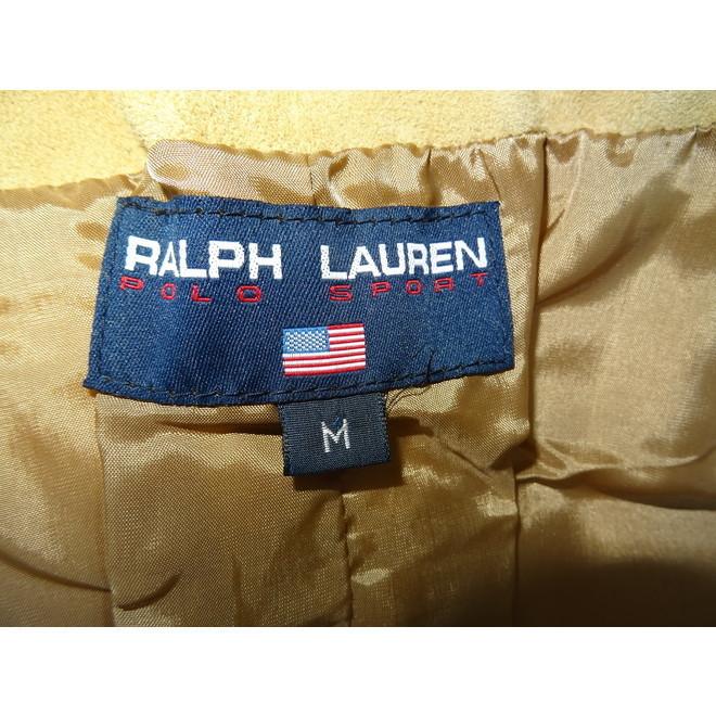 tweedehands Ralph Lauren Jas