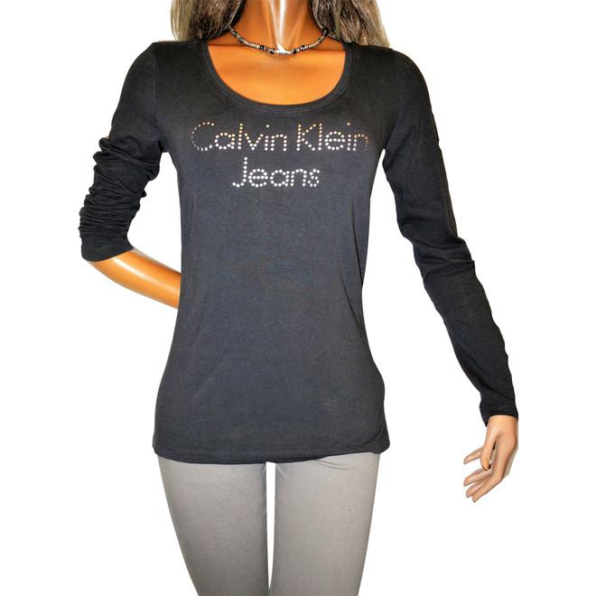 tweedehands Calvin Klein Top