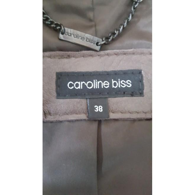 tweedehands Caroline Biss Jas