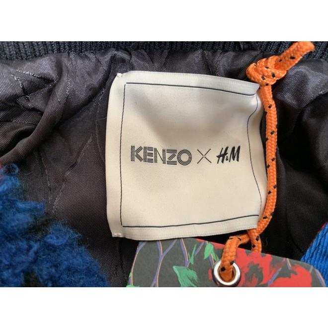 tweedehands H&M x Kenzo Jas