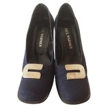 tweedehands Paul Warmer Pumps