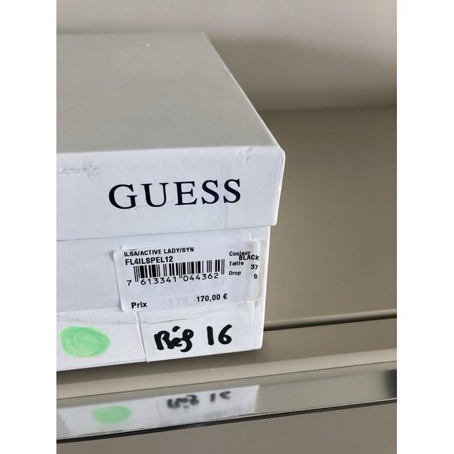 tweedehands Guess Enkellaarzen