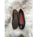 tweedehands Marc by Marc Jacobs Platte schoenen