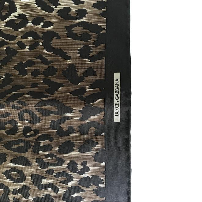 tweedehands Dolce & Gabbana Sjaal