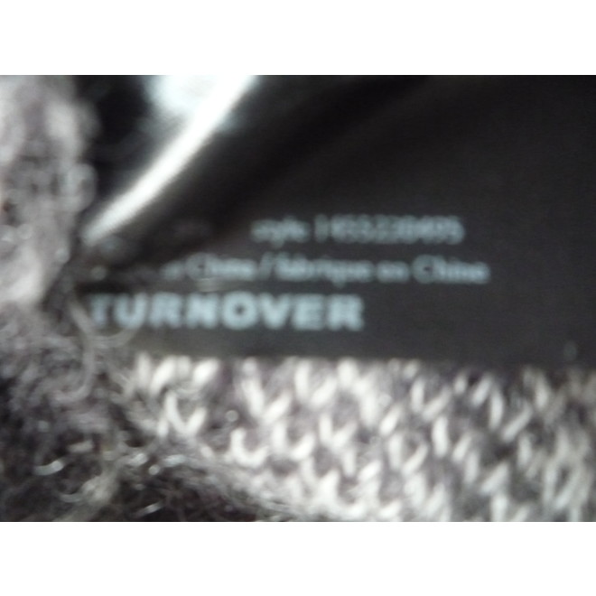 tweedehands Turnover Vest