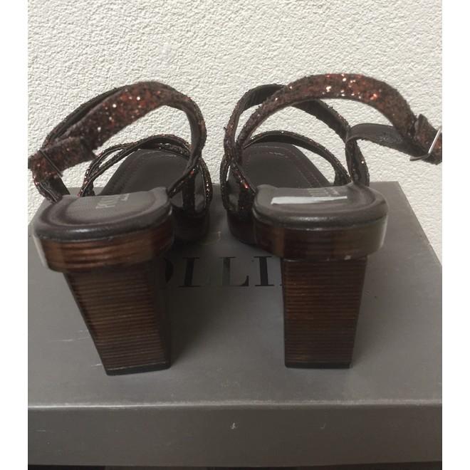tweedehands Pollini Sandalen