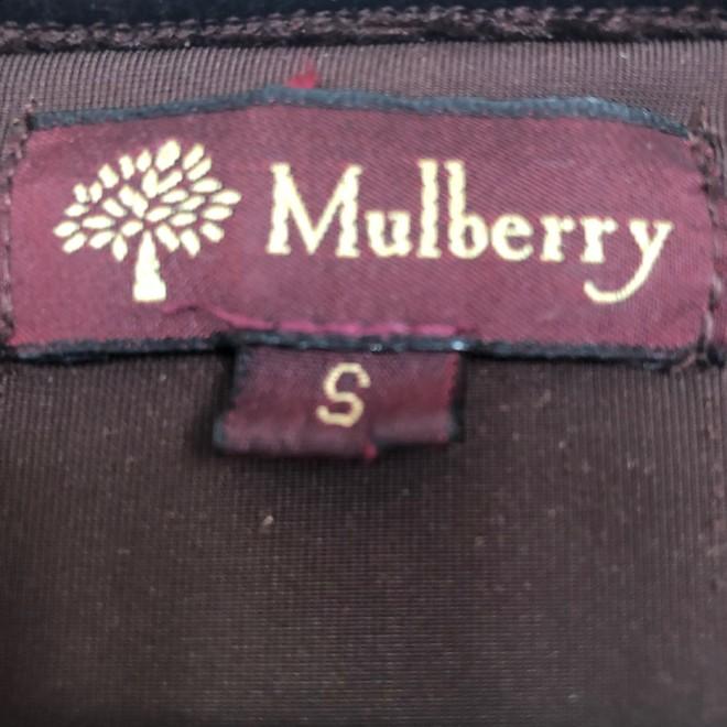 tweedehands Mulberry Top
