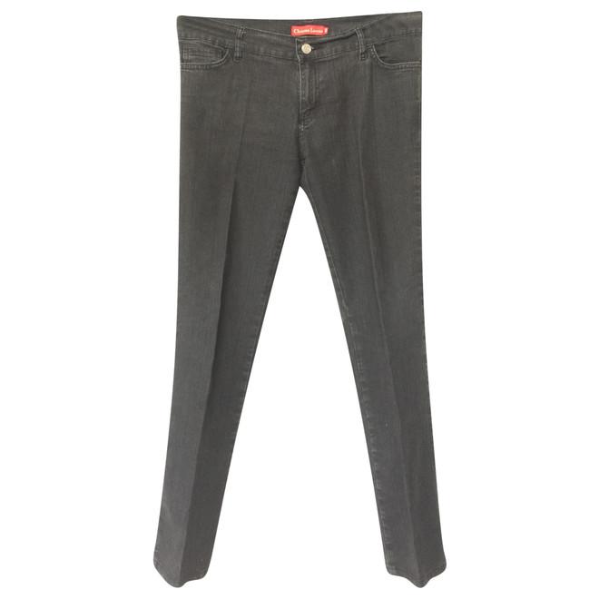 tweedehands Christian Lacroix Jeans