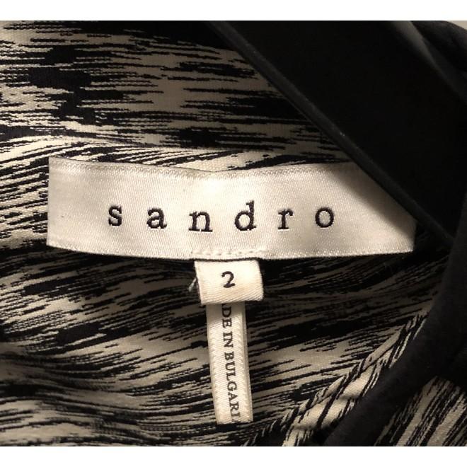 tweedehands Sandro Jurk
