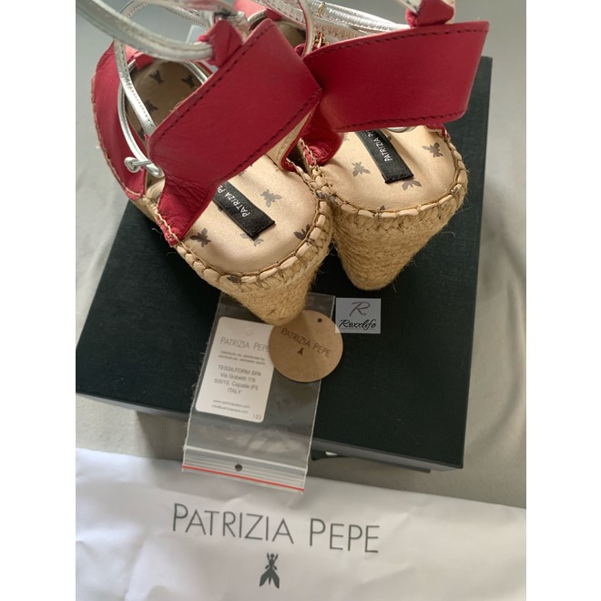 tweedehands Patrizia Pepe Sleehakken