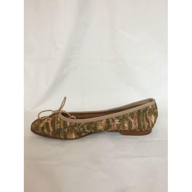 tweedehands Paul Warmer Platte schoenen