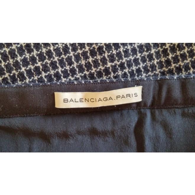 tweedehands Balenciaga Rok