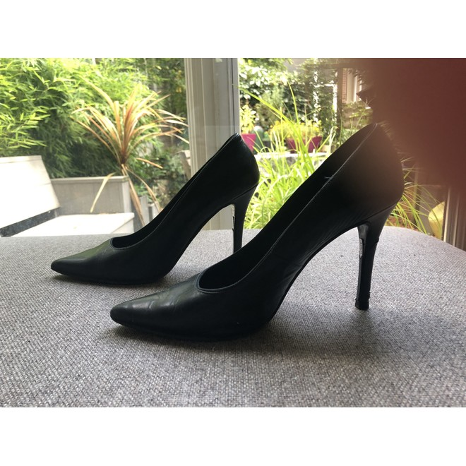 tweedehands Linja Pumps