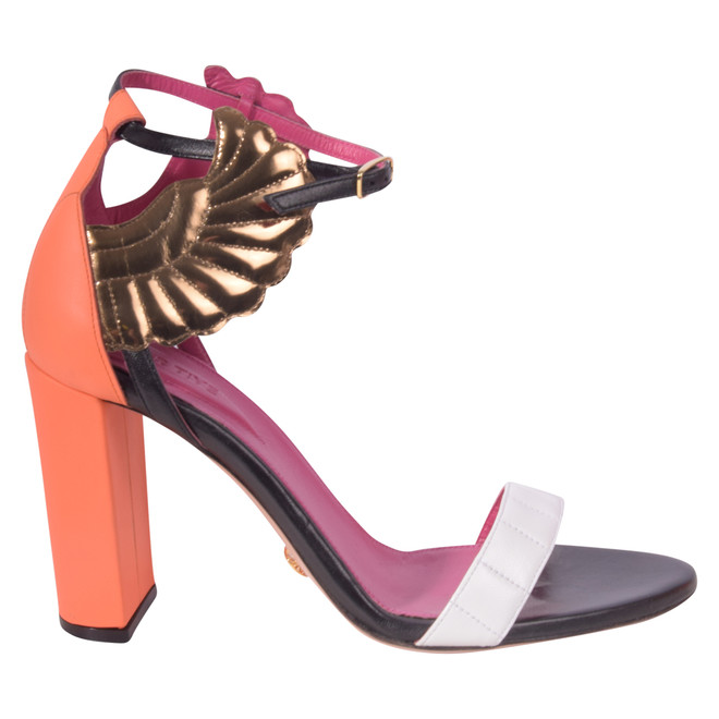 tweedehands Oscar Tiye Pumps