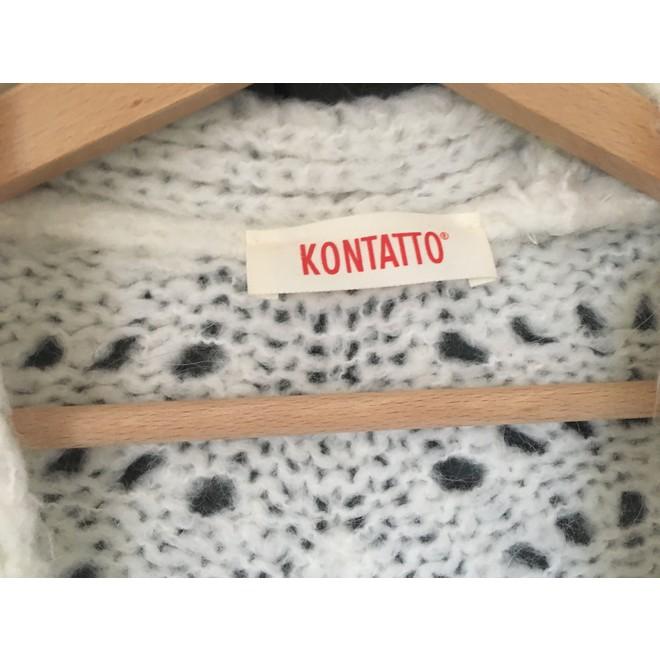 tweedehands Kontatto Vest