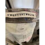 tweedehands Twenty8Twelve Broek
