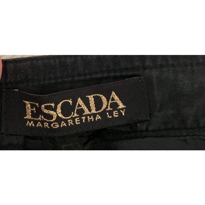 tweedehands Escada Rok