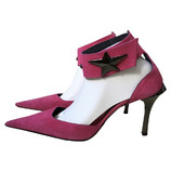 tweedehands Thierry Mugler Pumps