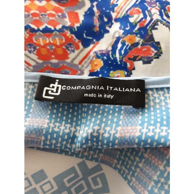 tweedehands Compagnia Italiana Blouse