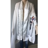 tweedehands Stroke Sjaal