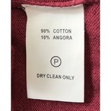 tweedehands Laundry Industry Vest