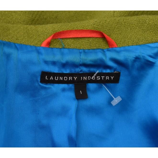 tweedehands Laundry Industry Jas