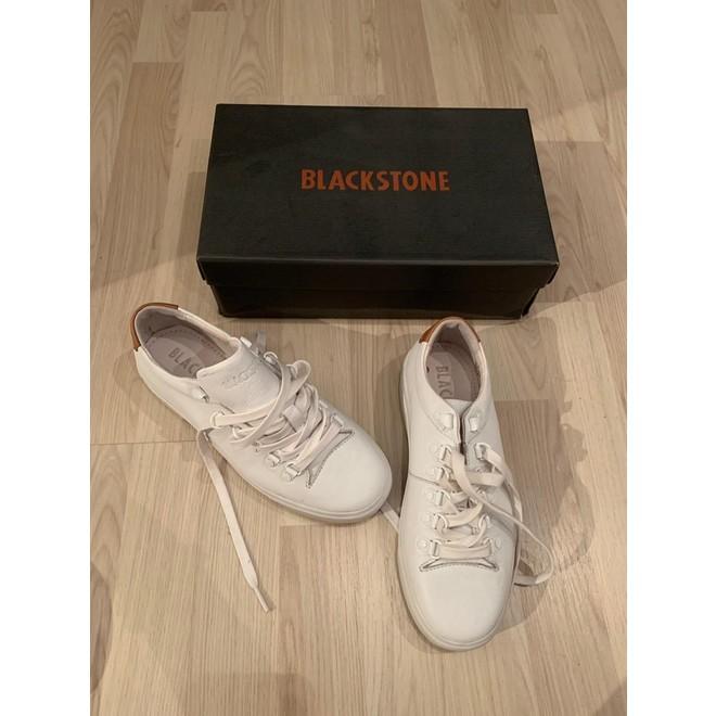 tweedehands Blackstone Platte schoenen
