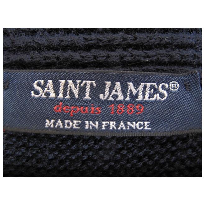tweedehands Saint James Vest