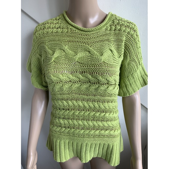 tweedehands Luisa Cerano Sweater