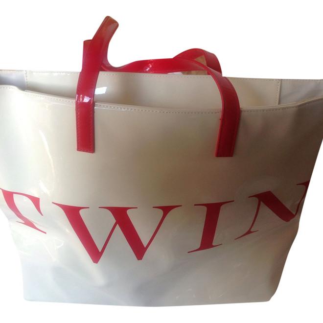 tweedehands TWIN-SET Shopper