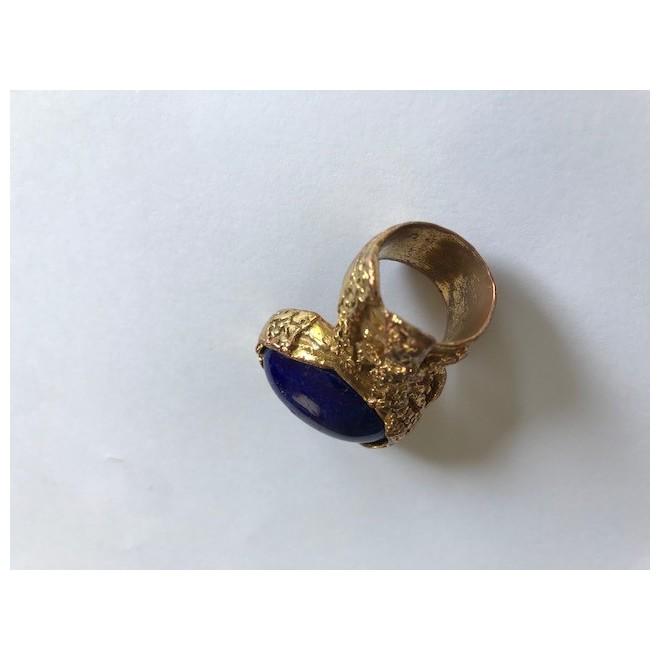 tweedehands Yves Saint Laurent Ring