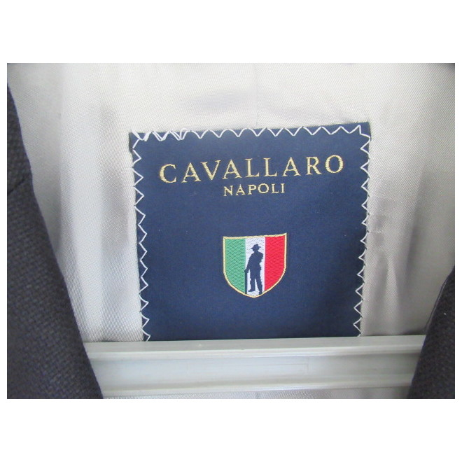 tweedehands Cavallaro Napoli Blazer