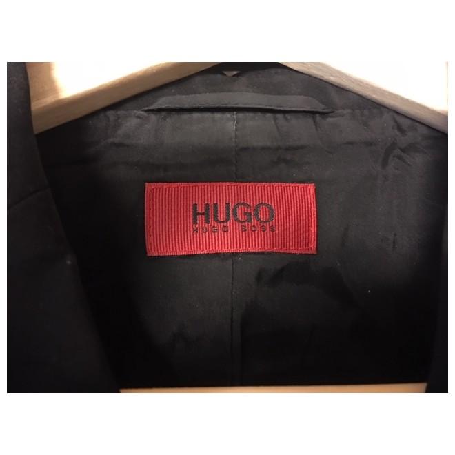 tweedehands Hugo Boss Blazer