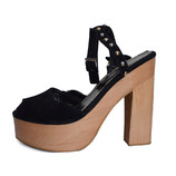 tweedehands Maje Pumps