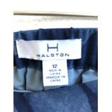 tweedehands Halston Heritage Rok