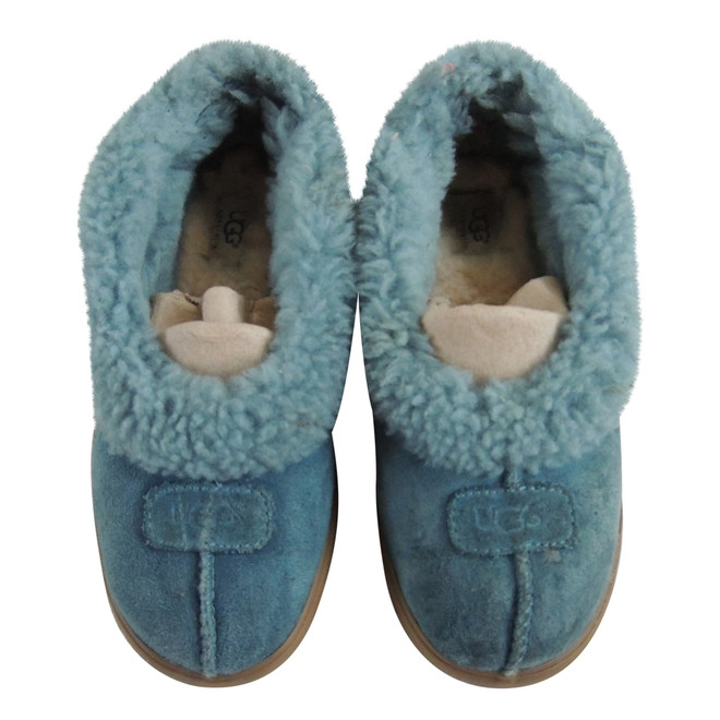 tweedehands Ugg Loafers