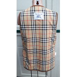 tweedehands Burberry Vest