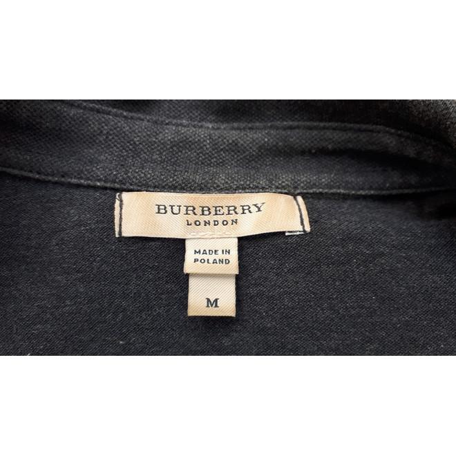 tweedehands Burberry Blouse
